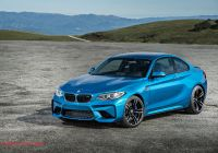 Bmw M2 Beautiful 2016 Bmw M2 First Test Review Motor Trend
