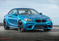 Bmw M2 Lovely 2016 Bmw M2 First Test Review Motor Trend