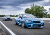 Bmw M2 New Photoshoot Long Beach Blue Bmw M2 by Mode Carbon