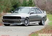 Bmw M3 1988 Awesome 1988 Bmw M3 Evolution Ii E30 with Images