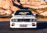 Bmw M3 1988 Awesome 1988 Bmw M3 the Ultimate Student Project