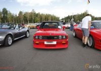 Bmw M3 1988 Awesome 4 Images Of Bmw M3 Manual 195hp 1988 by Jonasbonde