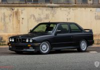 Bmw M3 1988 Beautiful 1988 Bmw M3 E30