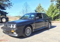 Bmw M3 1988 Inspirational Just Listed 1988 Bmw M3