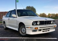 Bmw M3 1988 Luxury 1988 Bmw M3 for Sale On Bat Auctions sold for $65 888 On