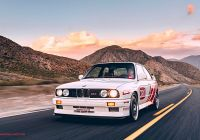 Bmw M3 1988 New 1988 Bmw M3 the Ultimate Student Project