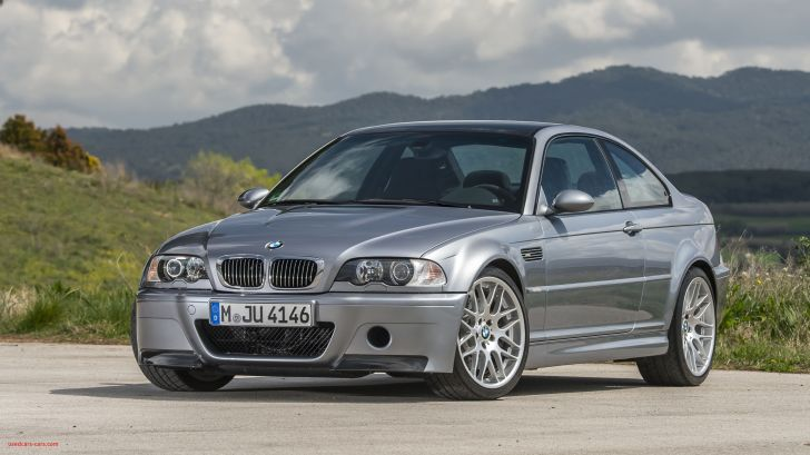 Permalink to Beautiful Bmw M3 Csl E46