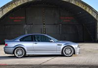Bmw M3 Csl E46 Beautiful if Money and Availability Weren T issues What Would Your