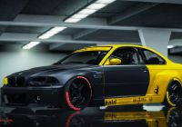 Bmw M3 Csl E46 Lovely Bmw M3 E46 Csl 2005 Rocket Bunny [add On Replace] 1 2 дРя