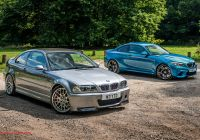 Bmw M3 Csl E46 New Icon Buyer New Bmw M2 Vs Used E46 M3 Csl