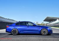 Bmw M5 Elegant 2018 Bmw M5 First Drive the King is Dead Long Live the