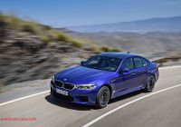 Bmw M5 Inspirational 2018 Bmw M5 First Look Review Motor Trend