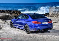 Bmw M5 Luxury 2018 Bmw M5 Reviews Research M5 Prices Specs Motortrend