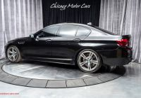Bmw M5 Msrp Beautiful Used 2014 Bmw M5 Sedan Msrp 111k Executive Package for
