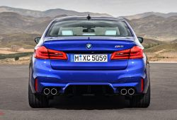 New Bmw M5 Price