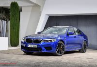 Bmw M5 Price Fresh 2018 Bmw M5 Price Leaks for U S Market 102600