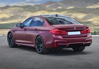 Bmw M5 Price New 2018 Bmw M5 Price Photos Reviews Features