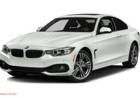 Bmw Sulev New 2016 Bmw 428 I Xdrive Sulev 2dr All Wheel Drive Coupe Pricing and Options