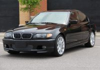Bmw Used Cars Fresh 2005 Bmw 330i Zhp Performance Package Used Cars Powhatan Virginia