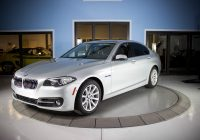 Bmw Used Cars Lovely 2015 Bmw 535d