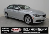 Bmw Used Cars Lovely Featured Certified Used Bmw Specials In Denver
