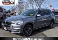 Bmw Used Cars Unique Used 2016 Bmw X5 north Dartmouth 26 5uxkr0c53g0s
