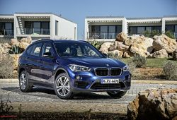 New Bmw X1 2016 Release Date