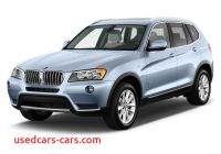 Bmw X3 2013 Review Fresh 2013 Bmw X3 Review Ratings Specs Prices and Photos