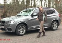 Bmw X3 2013 Review Inspirational 2013 Bmw X3 Review What Car Youtube