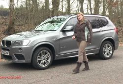 Fresh Bmw X3 2013 Review