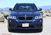Bmw X3 2013 Review Lovely 2013 Bmw X3 Xdrive28i Review Cnet