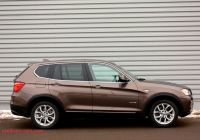 Bmw X3 2013 Review Luxury Review 2013 Bmw X3 Xdrive28i Wildsau
