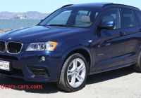 Bmw X3 2013 Review New 2013 Bmw X3 Xdrive28i Review too Hot too Cold or is