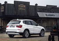 Bmw X3 Dimensions Beautiful Bmw X3 F25 Specs & Photos 2014 2015 2016 2017