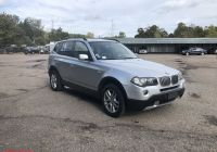Bmw X3 Dimensions Unique Продам Х3 E83 2007 год 3 0d