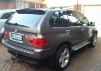 Bmw X5 3rd Row Beautiful Carros Bmw X5 3 0d Diesel Autom Tico 2004 Bmwpack