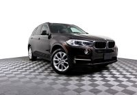 Bmw X5 3rd Row Luxury 2016 Bmw X5 Xdrive35i with Navigation & Awd