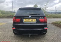 "Bmw X5 3rd Row Seat Unique Used 2009 ""bmw"" ""x5 Diesel Estate"" ""3 0d M Sport 5dr Auto [7"