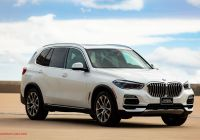Bmw X5 Dimensions Unique 2019 Bmw X5 Review Ratings Specs Prices and Photos