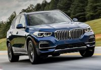 Bmw X5 Msrp Best Of 2020 Bmw X5 Specs and Prices