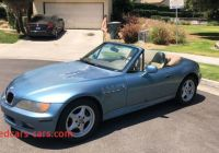 Bmw Z3 Price Beautiful at 2100 Could This 1997 Bmw Z3s Price Outweigh Its