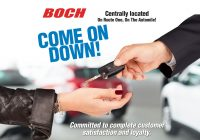 Boch Used Cars New why Boch
