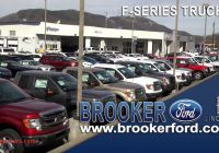Brooker ford Fresh Brooker ford Commercial Youtube