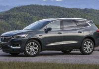 Buick Enclave Awesome 2018 Buick Enclave First Drive the Future is Avenir