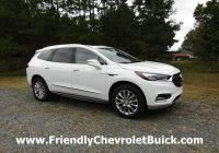 Buick Enclave Awesome 2020 Buick Enclave for Sale In Albemarle