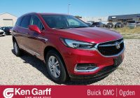 Buick Enclave Awesome New 2020 Buick Enclave Essence Awd