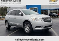 Buick Enclave Awesome Pre Owned 2016 Buick Enclave Convenience Fwd Sport Utility