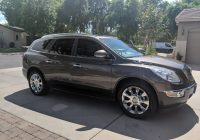 Buick Enclave Beautiful 2010 Buick Enclave Overview Cargurus