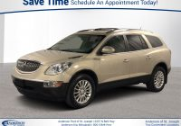 Buick Enclave Beautiful 2012 Buick Enclave Leather