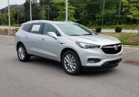 Buick Enclave Beautiful New 2019 Buick Enclave Premium Fwd Suv